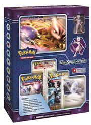 Mewtwo collection