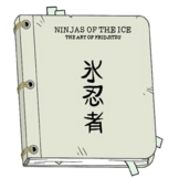 S2e11 ninjas of the ice manual