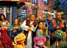 Rahki on Sesame Street 1
