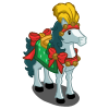 Jingle Bells Horse-icon