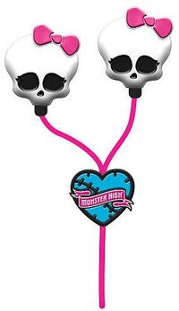 Skull Earbuds