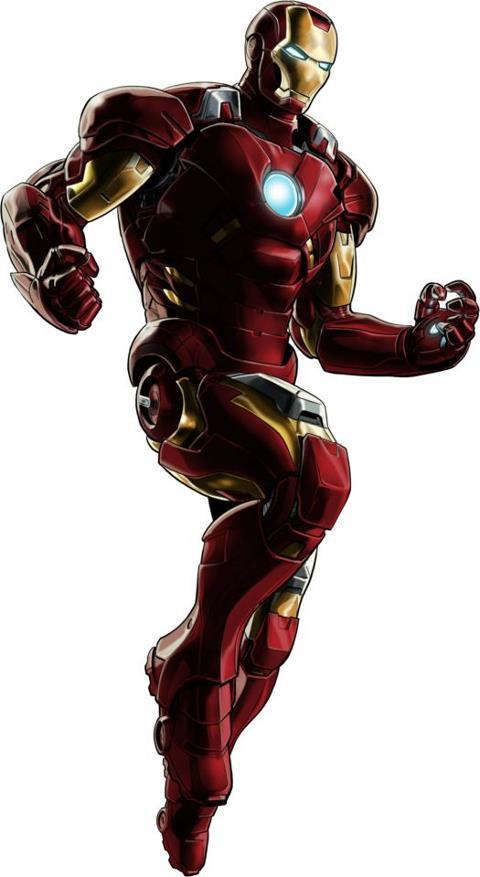 IronMan art avengers jpgIron Man Marvel Avengers