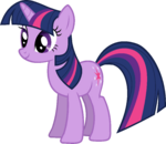 Canterlot Castle Twilight Sparkle 1
