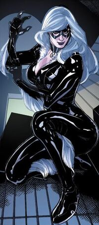 Felicia Hardy (Earth-616) from Defenders Vol 4 7
