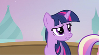 Twilight downcast S2E25