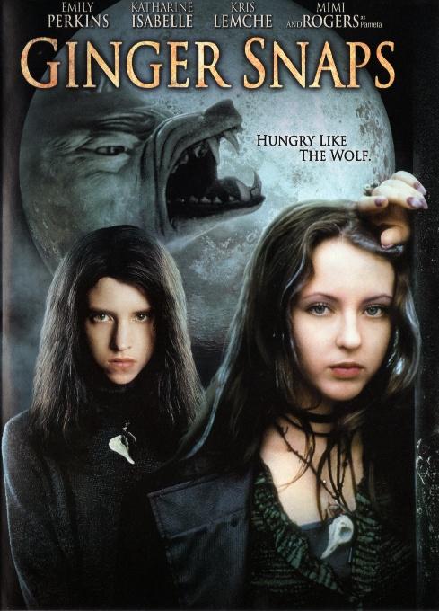 Koji je zadnji film koji ste gledali? - Page 2 Ginger_Snaps