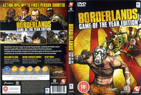 Borderlands Mac Cover 01