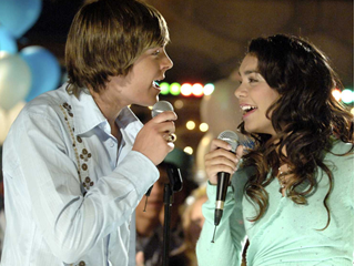 on singing ending relationship
