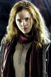 DeathlyPromo Hermione
