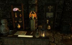 Thieves Guild Trophies