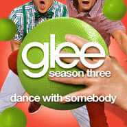 Glee ep - dance with somebody