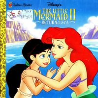 Little mermaid ii 01