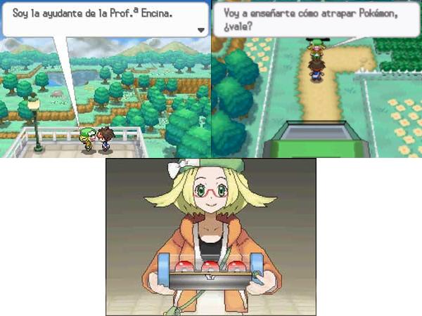[Hilo Oficial] Pokemon Blanco/Negro 2 B2W2_Encuentros_con_Bel
