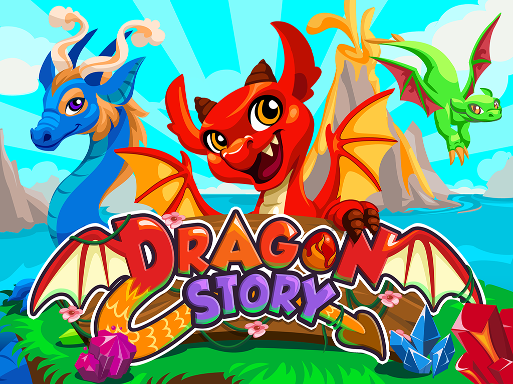 Dragon Story Tales