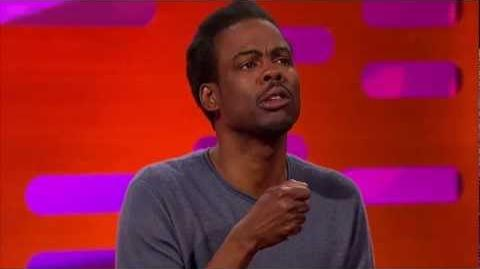 The Graham Norton Show 2012 S11x05 Kristen Stewart, Chris Rock, Stephen Mangan Part 2