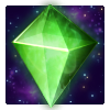 Iso-8 Shard Green
