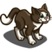 Snowshoe Cat-icon