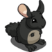 Black Chinchilla-icon