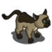 Brown Siamese-icon