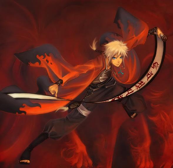 naruto uzumaki adult phoenix kanji height rising wiki wikia
