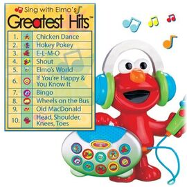 Sing with elmo&#39;s greatest hits 2