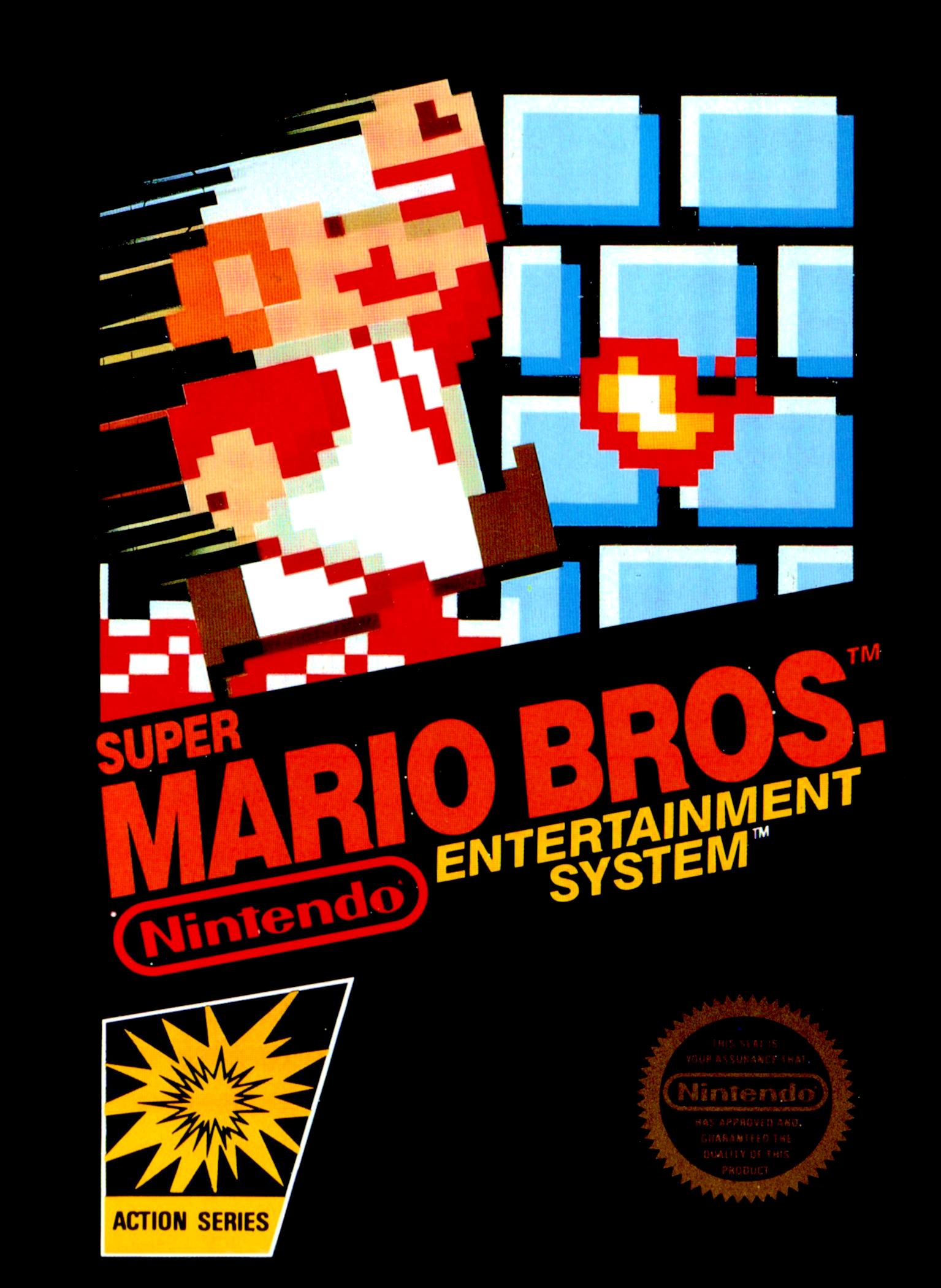 Mario Games - Free Online Mario Games