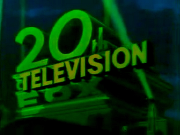 20th Century-Fox Television (1978 Green)