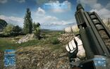 BF3 MK3A1 Reload