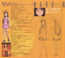 Love hina again 03 booklet 01