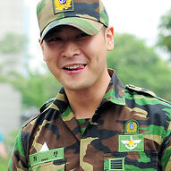Mithra-Jin-militar