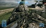 BF3 FAMAS Right Side