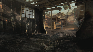 Loading Screen Fatal Extraction MW3