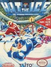 Hit the Ice (NES) (NA)