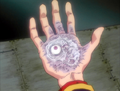 Adam on Gendo's Hand.png