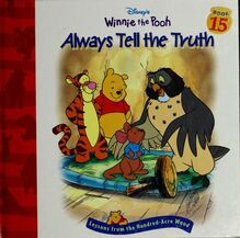 Lessons from the Hundred-Acre Wood - Always Tell the Truth