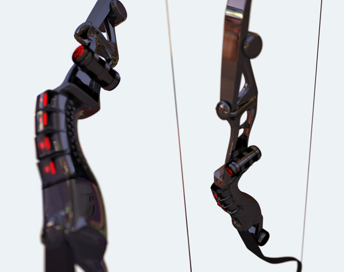 Hawkeye s Bow - Marvel Movies Wiki - Wolverine  Iron Man 2  ThorHawkeye Avengers Bow And Arrow
