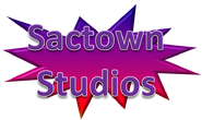 Sactown Studios Logo