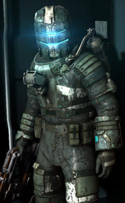 Image - Heavy-Duty Vintage Suit.jpg - The Dead Space Wiki ...