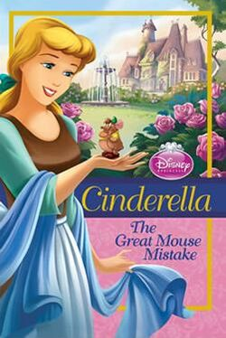 Cinderella The Great Mouse Mistake