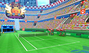 MTO Court Mario Stadium (Grass)