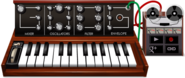 Google Robert Moog's 78th Birthday
