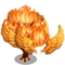 Giant Phoenix Fire Tree-icon