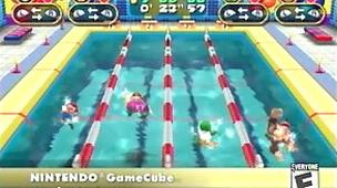Mario Party 4 (VG) (2002) - GameCube