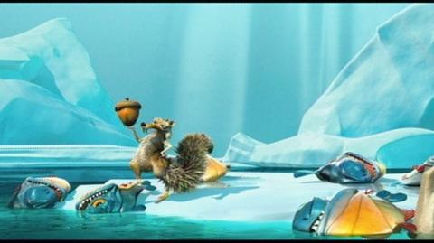 Ice Age 2 The Meltdown (2006) - Open-ended Trailer