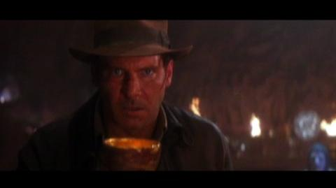 Indiana Jones and the Temple of Doom Special Edition (1984) - Home Video Trailer