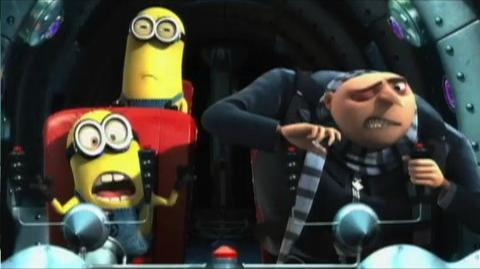Despicable Me (2010) - Clip Victor Uses Shrink Ray On Gru