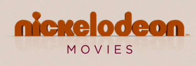 Nickelodeon movies logo 2