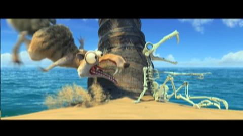 Ice Age Continental Drift (2012) - Theatrical Trailer for Ice Age Continental Drift 2