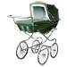 Standard 75x75 collect item pram 01