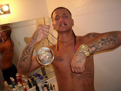 Riff raff